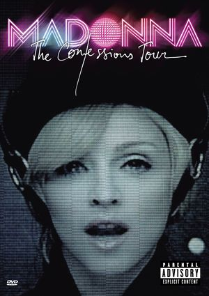 THE CONFESSIONS TOUR - supermusic.sk