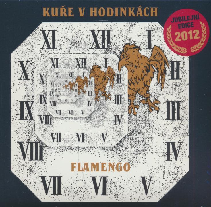 KURE V HODINKACH - supermusic.sk