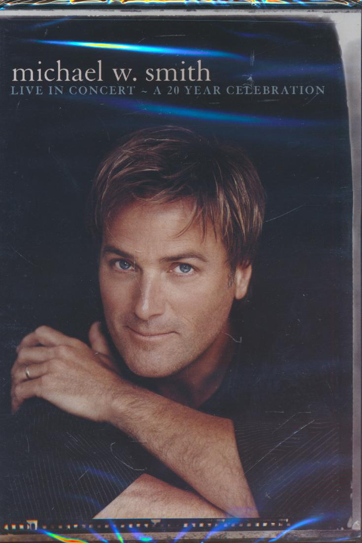 Michael w smith free listening videos concerts stats