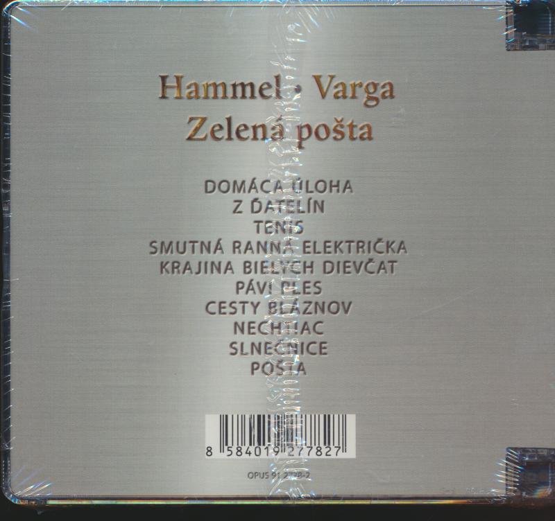 ZELENA POSTA [R] - supermusic.sk