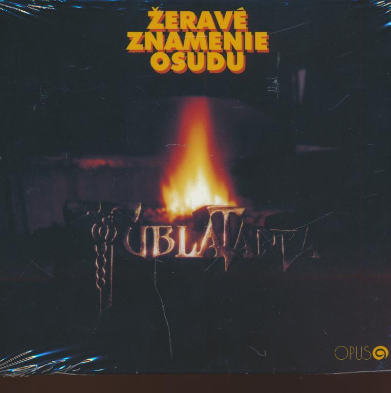 Cd Tublatanka - Zerave Znamenie Osudu ☆ SUPERSHOP ☆ tvoj CD obchod ecd10e5a89d