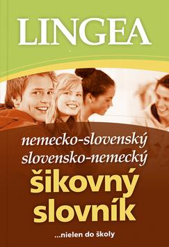 Nemecko-slovenský slovensko-nemecký šikovný slovník - 2. vydanie - supershop.sk