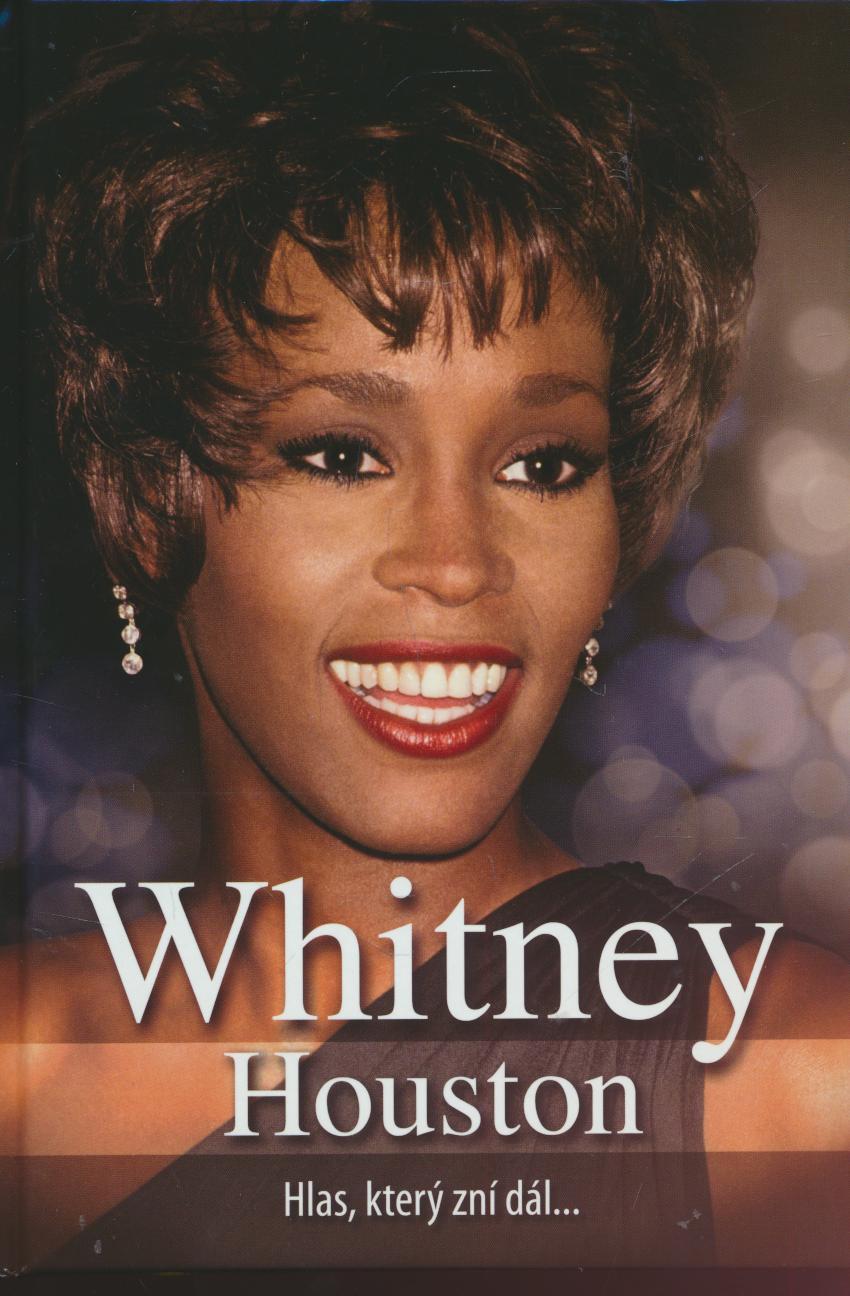 Whitney Houston - suprshop.cz