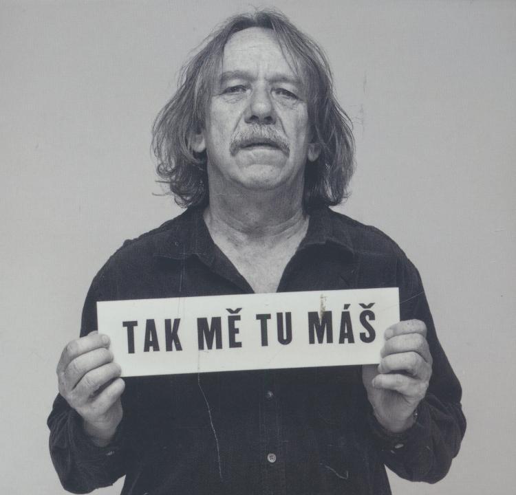 TAK ME TU MAS - supermusic.sk