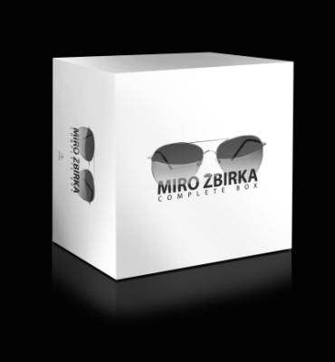 COMPLETE BOX /15CD - supershop.sk