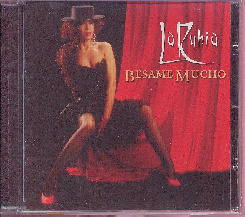 BESAME MUCHO - supermusic.sk
