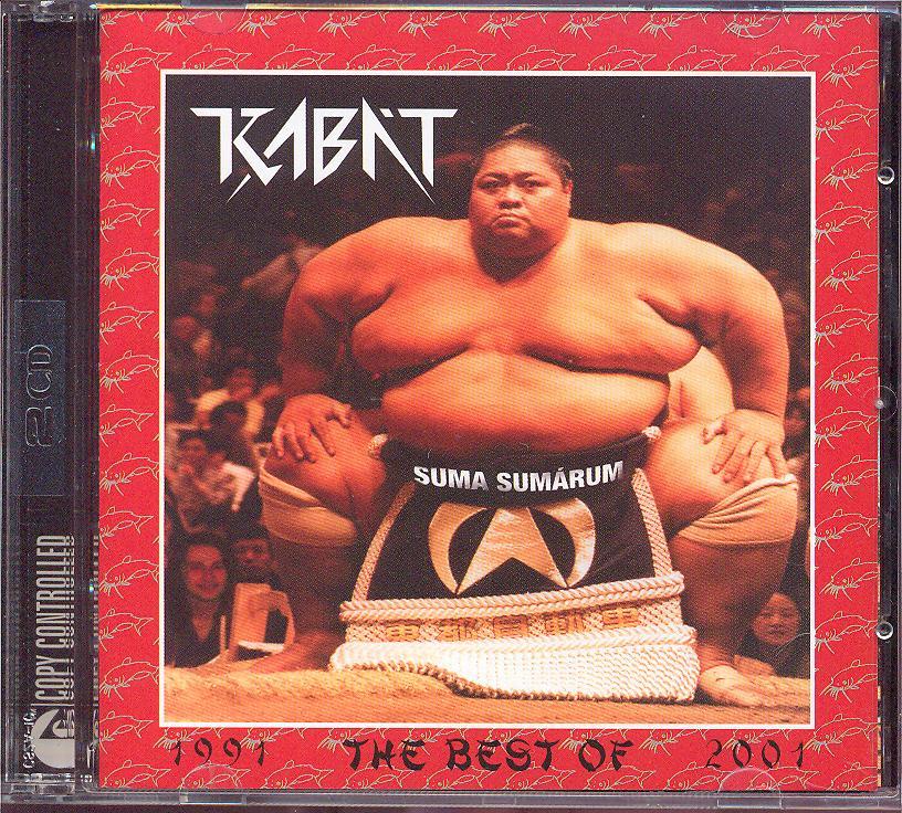 Cd KabÁt - Suma SumÁrum best Of  2001 (2cd) ☆ SUPRSHOP ☆ tvůj ... c2635e865cb