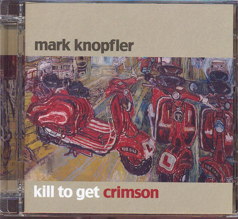 KILL TO GET CRIMSON - supermusic.sk