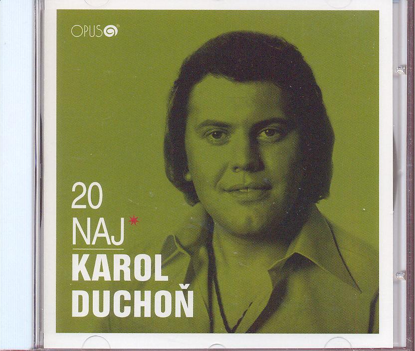 20 NAJ - supermusic.sk