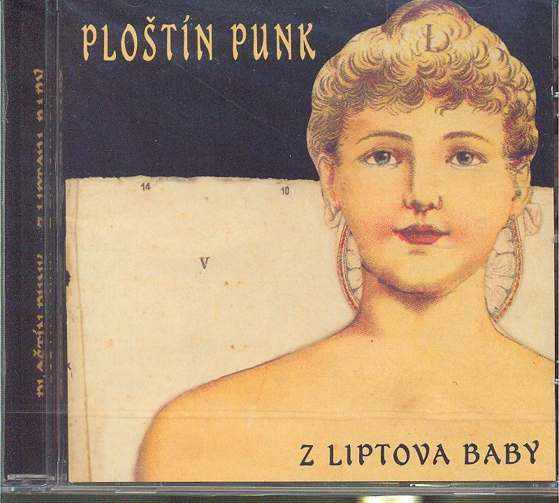 Z LIPTOVA BABY - supermusic.sk