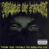 CRADLE OF FILTH  - DVD FROM THE CRADLE TO THE GRAVE