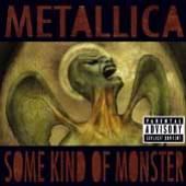 METALLICA  - CD SOME KIND OF MONSTER EP