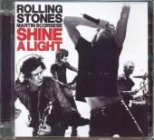 ROLLING STONES  - CD SHINE A LIGHT