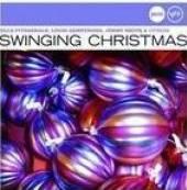 VARIOUS  - CD SWINGING CHRISTMAS -JAZZ