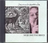 NOHAVICA J.  - CD MOJE SMUTNE SRDCE