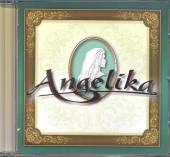 VARIOUS  - CD ANGELIKA. MUZIKAL