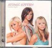 ATOMIC KITTEN  - CD LADIES NIGHT