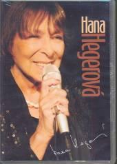 HEGEROVA H.  - DVD KONCERT