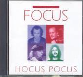 FOCUS  - CD HOCUS POCUS /BEST OF