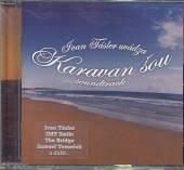 TASLER IVAN/I M T SMILE/TOMEC  - CD KARAVAN SOU SOUNDTRACK