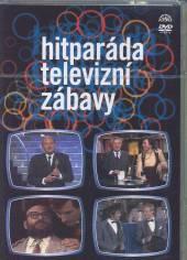 VARIOUS  - DVD HITPARADA TELEVIZNI ZABAVY