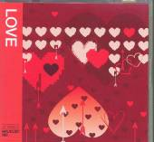 PLAYLIST-LOVE  - CD PLAYLIST-LOVE