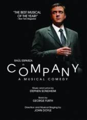COMPANY / O.C.R.  - CD COMPANY / O.C.R. (ECO)
