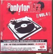 ONLY FOR DJ'S 04 - supershop.sk