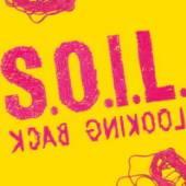 SOIL  - CD LOOKING BACK