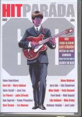 VARIOUS  - DVD HITPARADA 60. LET