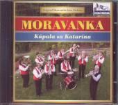 MORAVANKA  - CD Kupala sa Katarina [CD]