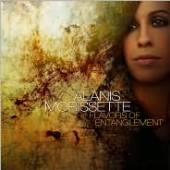 MORISSETTE ALANIS  - 2xCD FLAVORS OF ENTANGLEMENT [LTD]