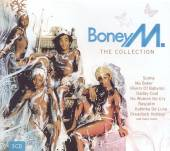 BONEY M.  - 3xCD THE COLLECTION