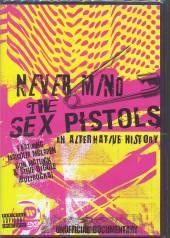 SEX PISTOLS  - DVD NEVER MIND THE S..