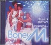 BONEY M.  - CD RIVERS OF BABYLON