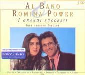 AL BANO & ROMINA POWER  - 3xCD I GRANDI SUCCESSI