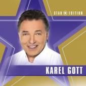 GOTT KAREL  - CD STAR EDITION