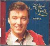 GOTT KAREL  - CD BABICKA