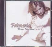 KLIMENTOVA MIRIAM  - CD PRIMERIE