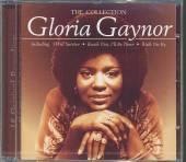 GAYNOR GLORIA  - CD THE COLLECTION