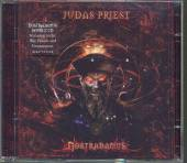 JUDAS PRIEST  - CD NOSTRADAMUS