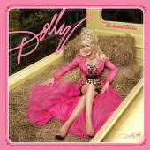 PARTON DOLLY  - CD BACKWOODS BARBIE