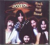 BOSTON  - CD ROCK AND ROLL BAND
