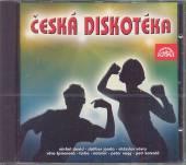 VARIOUS  - CD CESKA DISKOTEKA