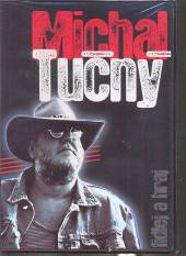TUCNY MICHAL  - DVD FIDLEJ A HRAJ