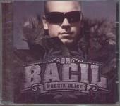 BACIL  - CD POEZIA ULICE 2008