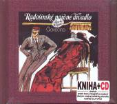 STEPKA STANISLAV  - CD+KNI CLOVECINA (CD BONUS)