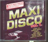 VARIOUS  - CD MAXI DISCO 01