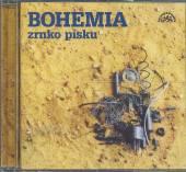 BOHEMIA  - CD ZRNKO PISKU