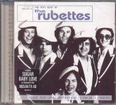 RUBETTES  - CD VERY BEST OF